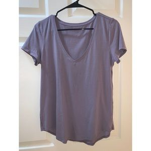 lululemon love T sz 6